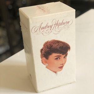 Audrey Hepburn VHS Collection